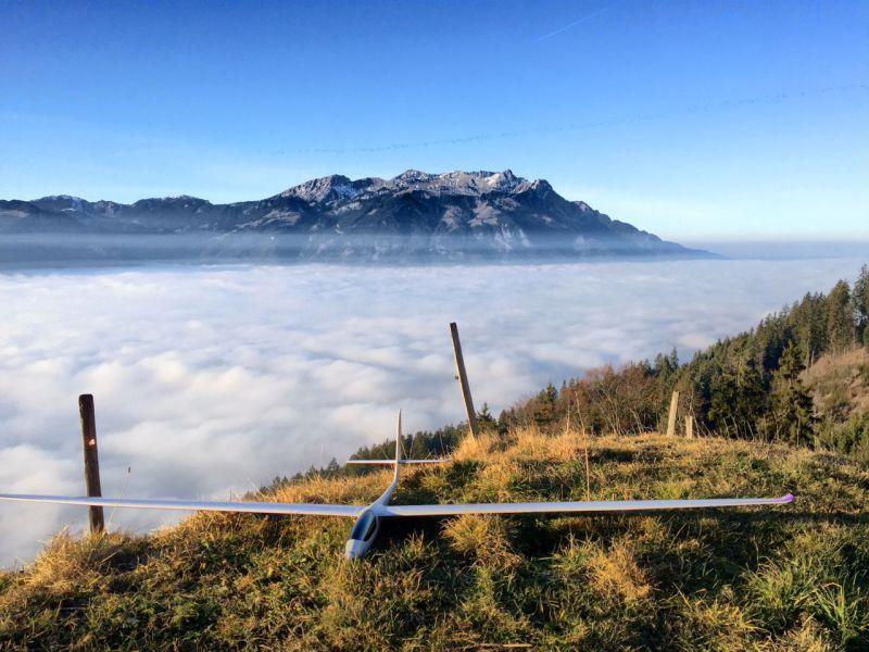 alpinawolken